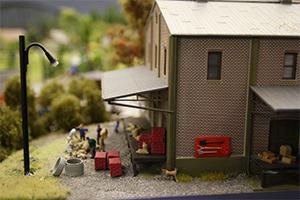 Фото - домашний пожарный щит