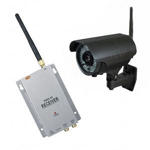 Фото - IP уличная видеокамера