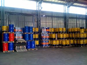 требования к складским помещениям по пожарной безопасности