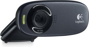 Фото - веб-камера Логитех
